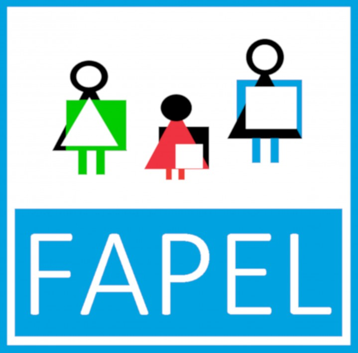 FAPEL - Logo